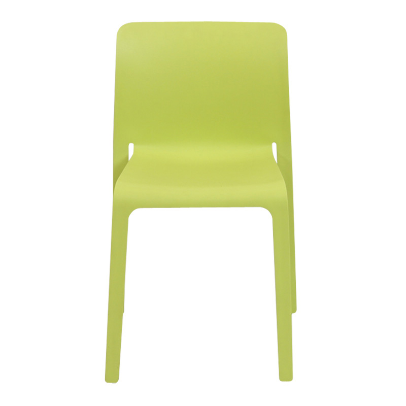 CHAIR FIRST LIME GREEN SB