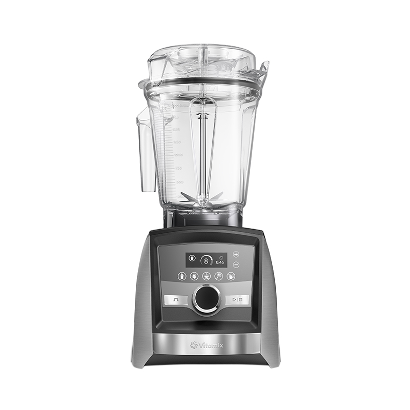 VITAMIX ASCENT SERIES A3500 i SILVER