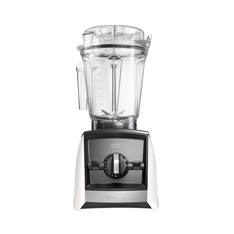 VITAMIX ASCENT SERIES A2500 i WHITE