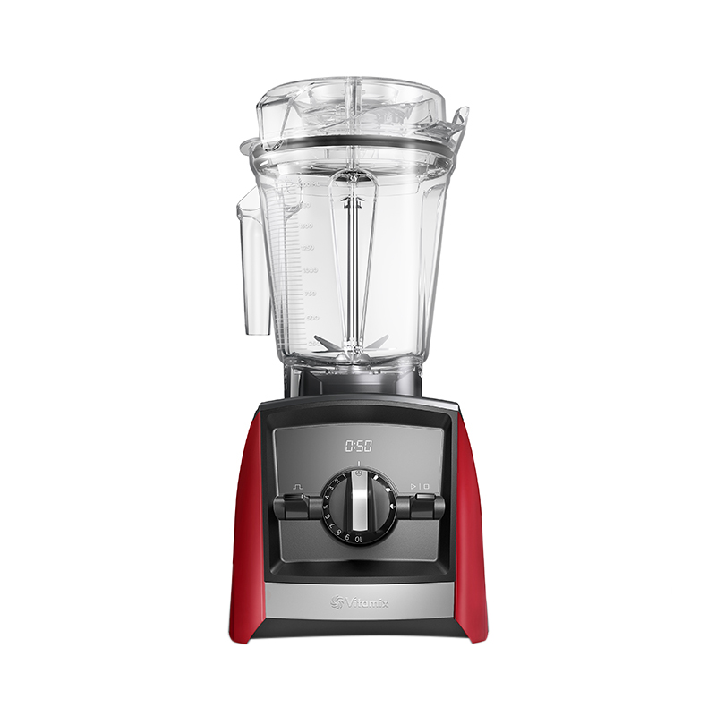 VITAMIX ASCENT SERIES A2500 i RED