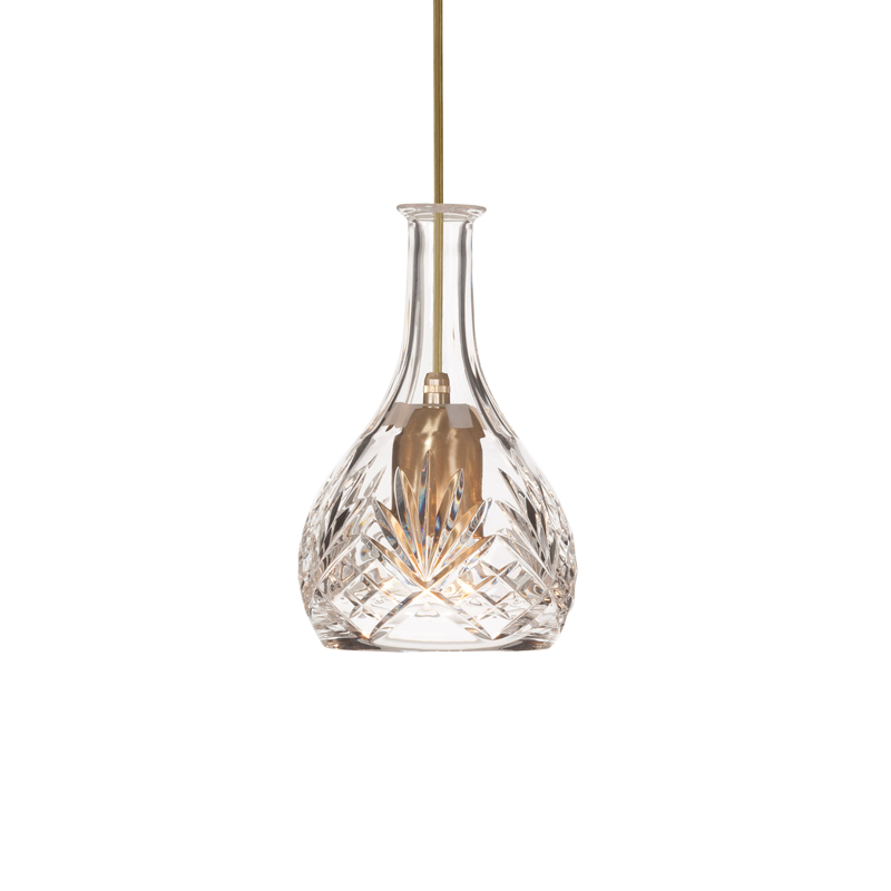 DECANTER CLASSIC PENDANT BELL