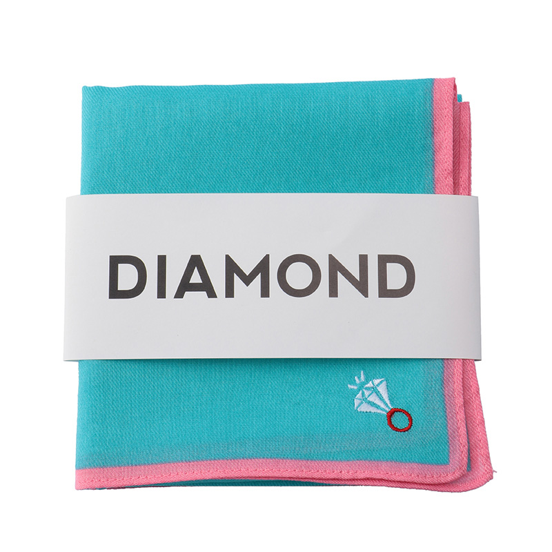 HANDKERCHIEF DIAMOND