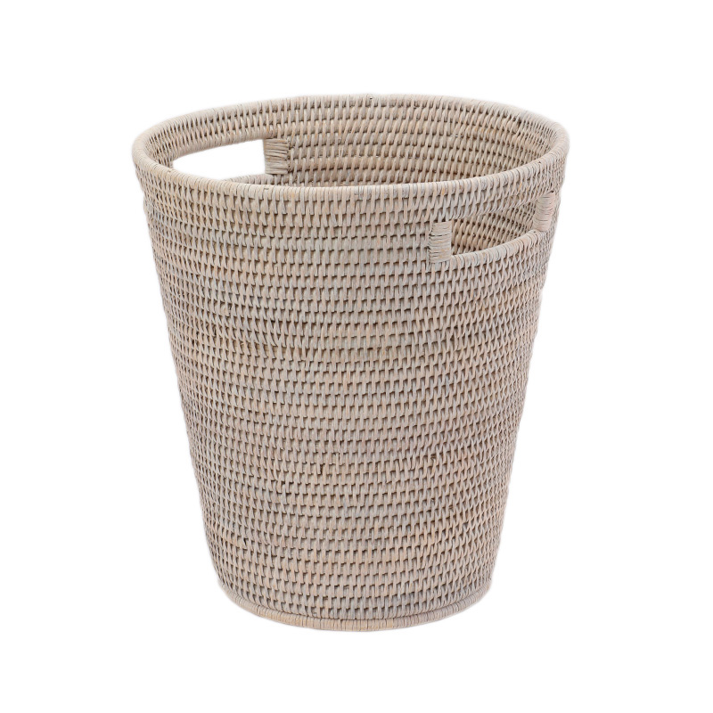 BAOLGI/ WASTE BASKET WHITE