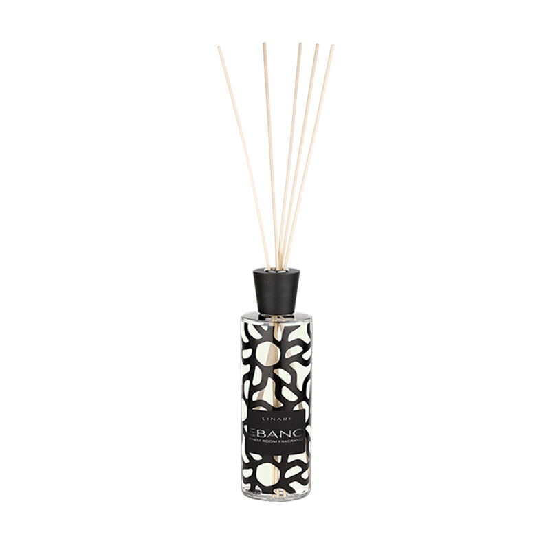 LINARI ROOM DIFFUSER 500ML EBANO