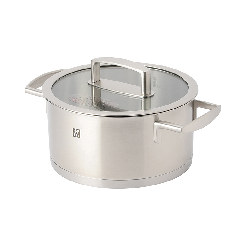 ZWILLING VITALITY STEWPOT 20CM