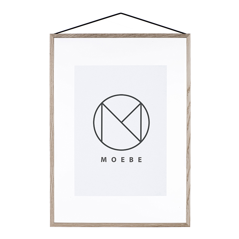 MOEBE/FRAME A2 OAK