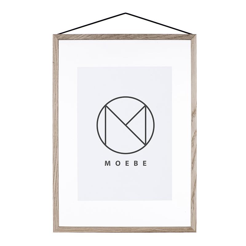 MOEBE/FRAME A3 OAK