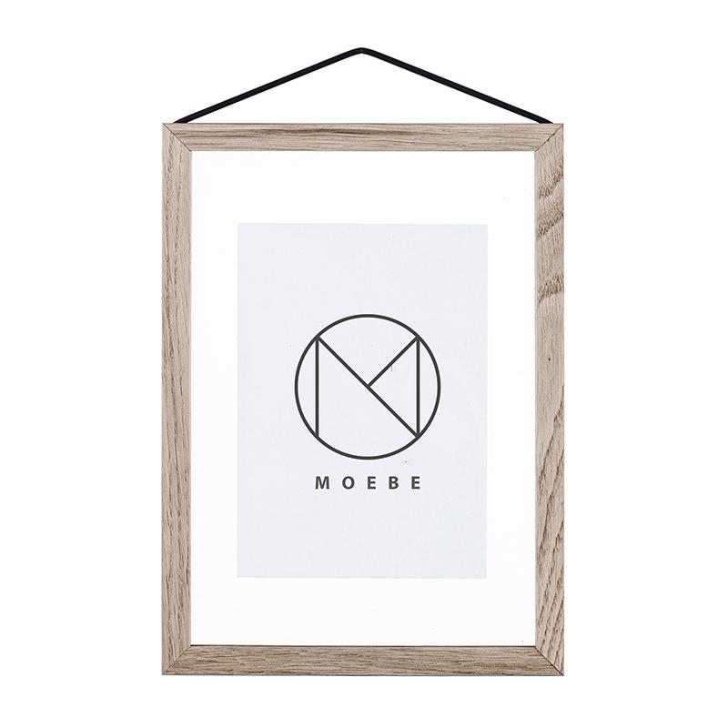 MOEBE/FRAME A5 OAK