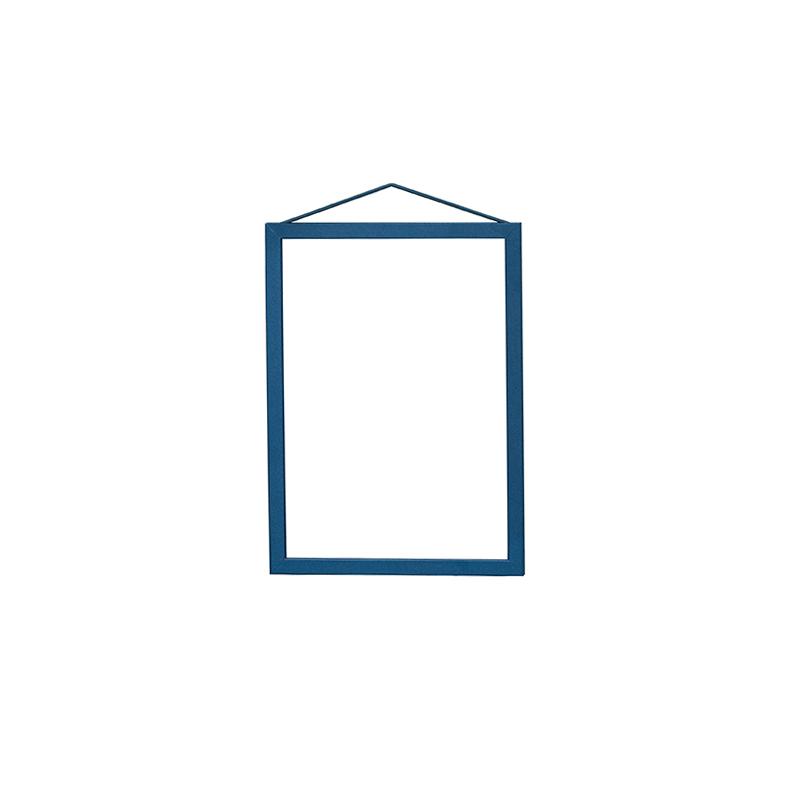 MOEBE/FRAME PETROL BLUE A5