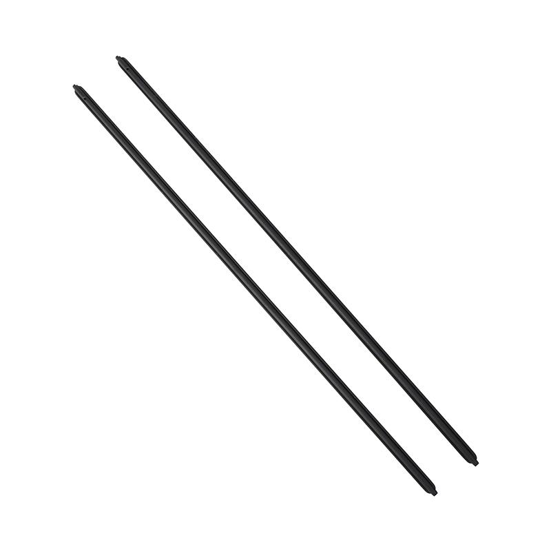 MOEBE/POSTER HANGER 50X70 BLACK