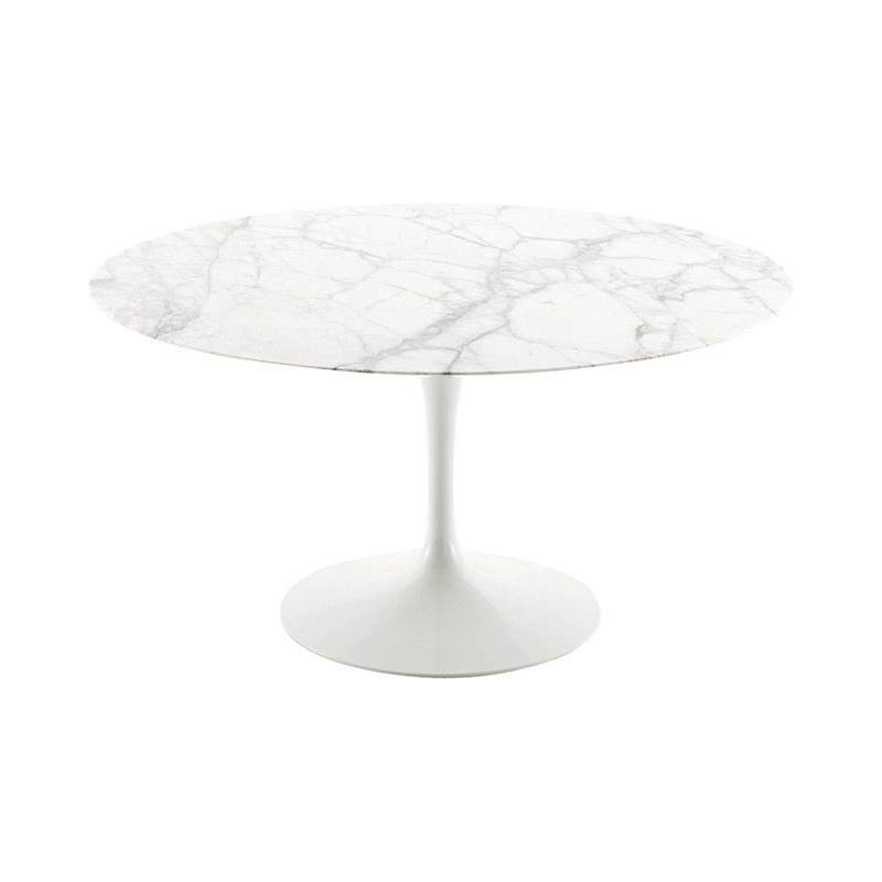 162TRMA2 SAARINEN ROUND COFFEE TABLE 910 ARABESCAT