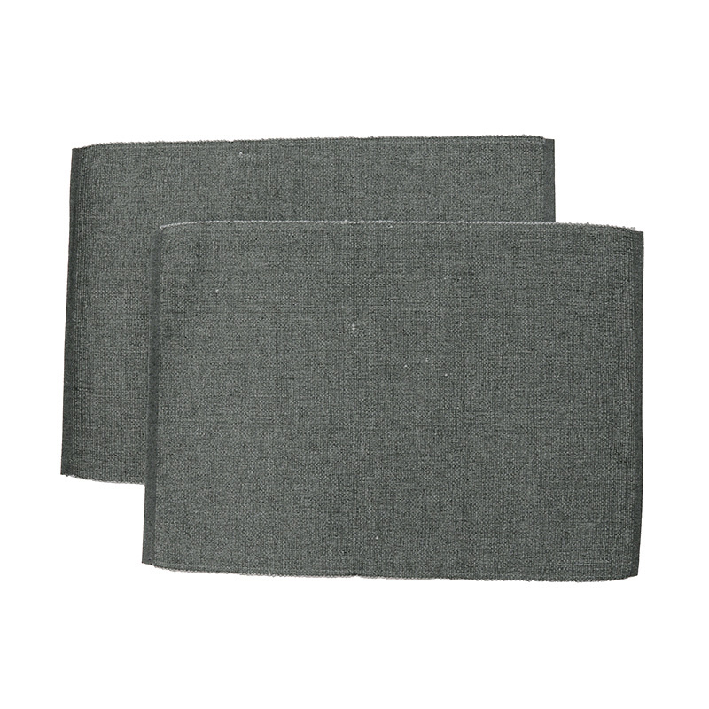 HEREN MOORE REVIVAL TABLE MATS: STORM (PAIR)