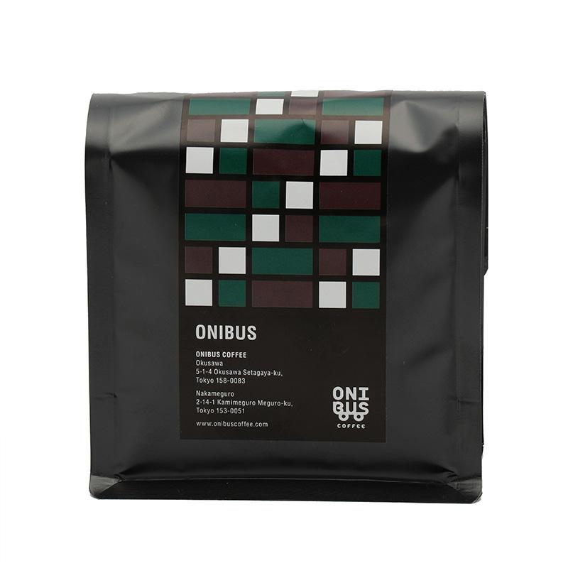 ONIBUS COFFEE ONIBUS BLEND 200G