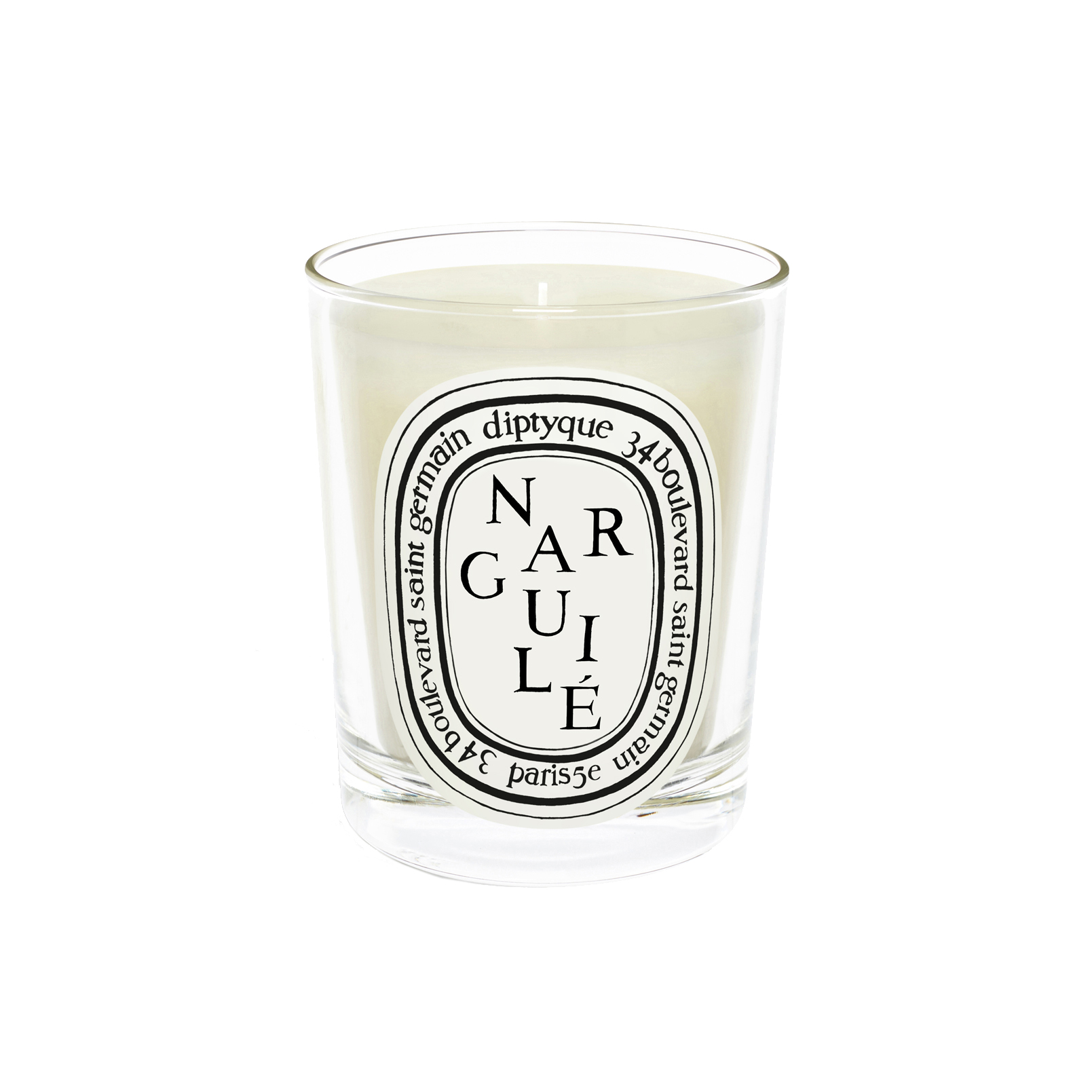 DIPTYQUE CANDLE NARGUILE 190G