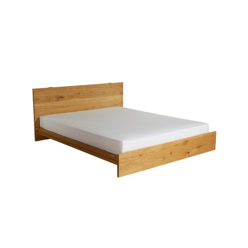 PLATE BED QUEEN