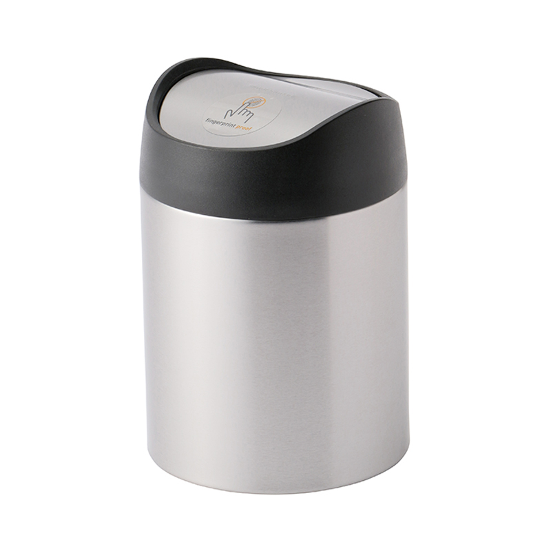 SIMPLEHUMAN COUNTER TOP DUST BOX 1.5L