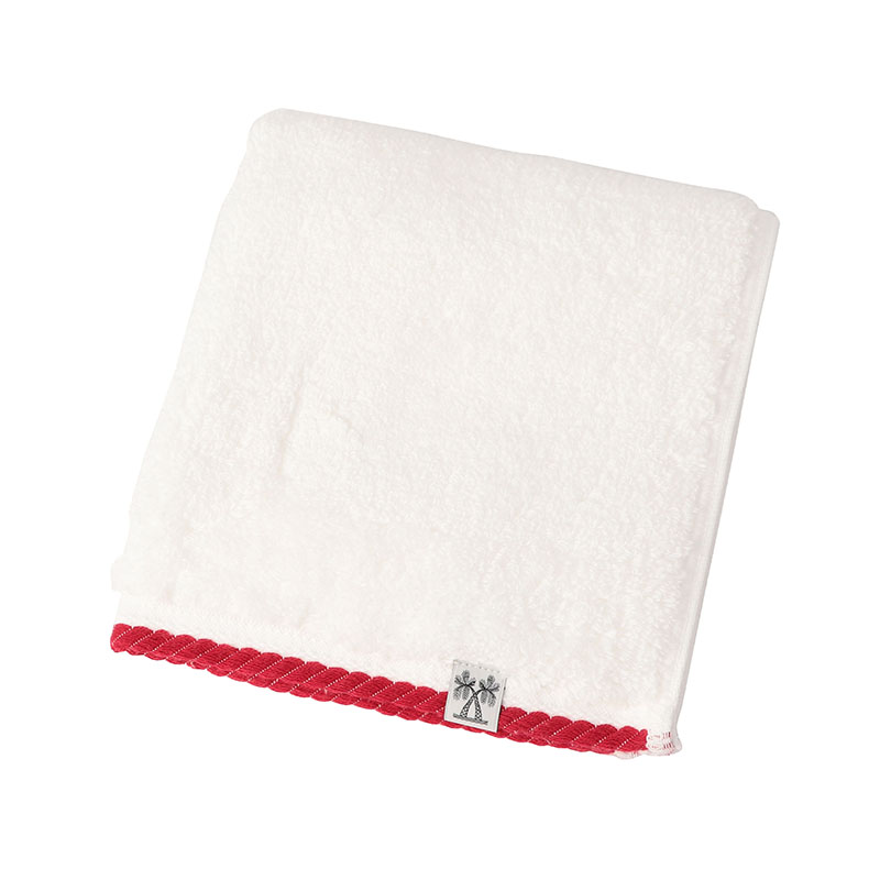 ROYAL-PHOENIX CABIN WASH TOWEL SUNNY RED