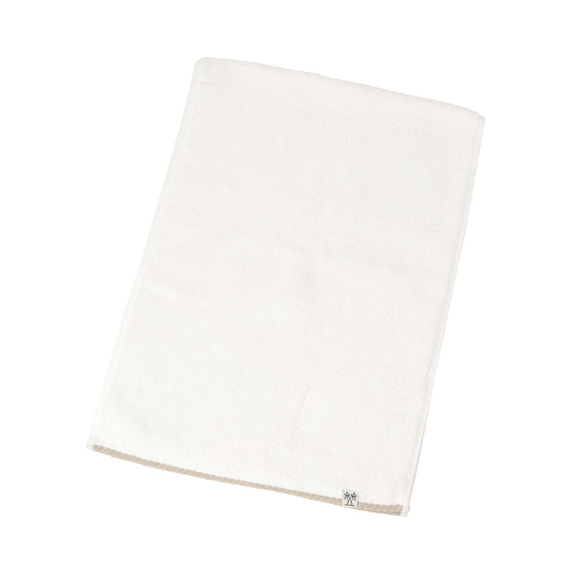 ROYAL-PHOENIX CABIN FACE TOWEL MIST GRAY