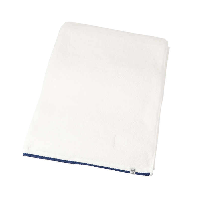ROYAL-PHOENIX CABIN BATH SHEET ROYAL BLUE