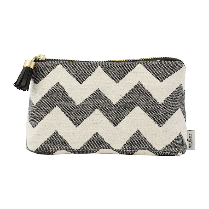 TORI MURPHY/POUCH SMALL WAVE