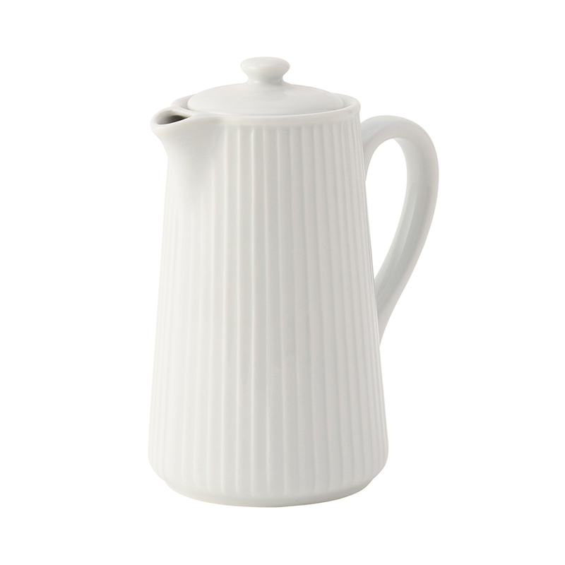 PLISSE COFFEE POT 350ML