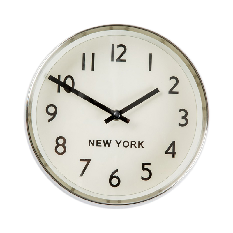 NEW YORK CLOCK