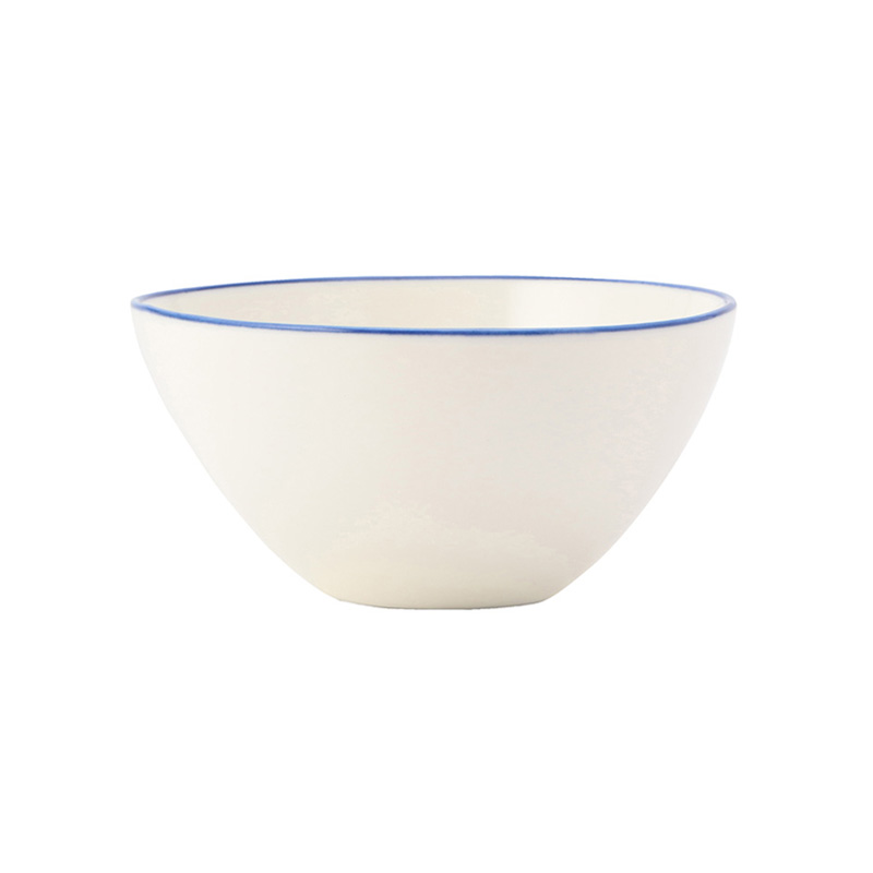 ABBESSES BOWL BLUE 11.5CM