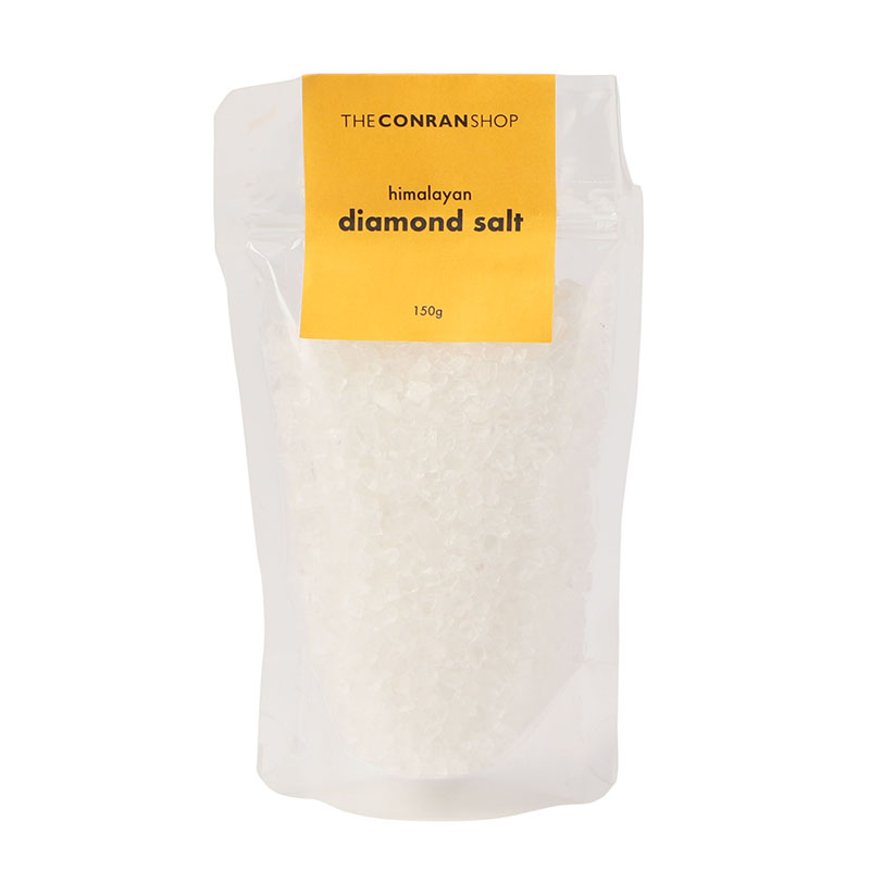 CS-5 HIMALAYA DIAMOND SALT 150G