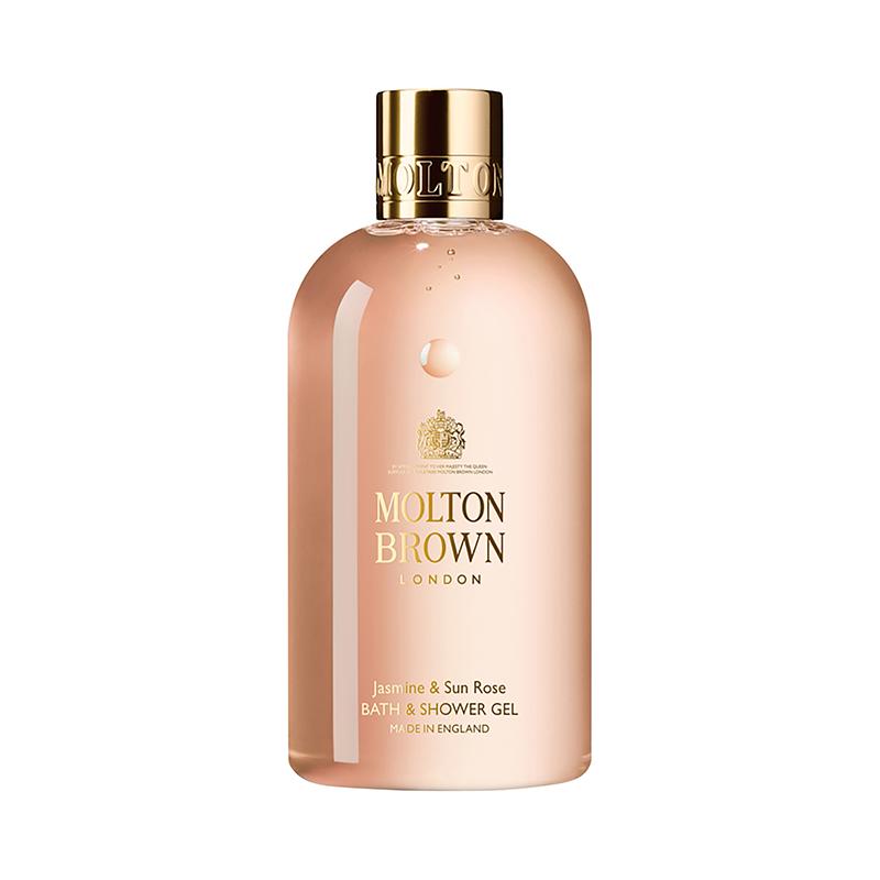 MOLTON BROWN JASMINE&SUN ROSE BODY WASH 300ML