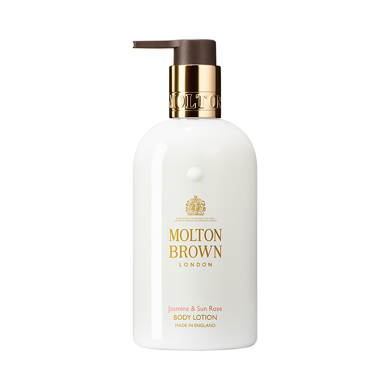 MB/JASMINE&SUN ROSE BODY LOTION 300ML
