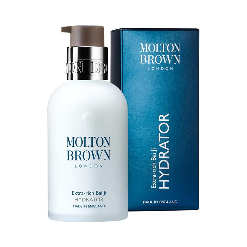 MOLTON BROWN EXTRA-RICH BAIJI HYDRATOR 100ml