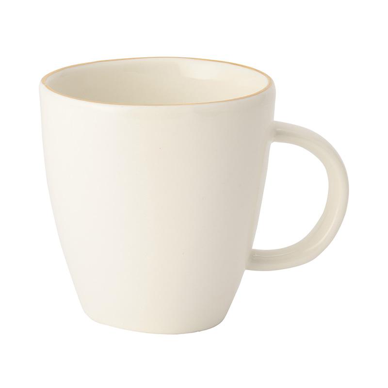 ABBESSES ESPRESSO CUP GOLD