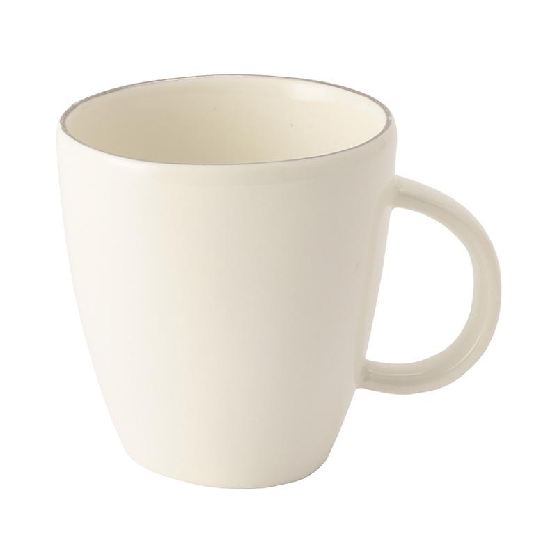 ABBESSES ESPRESSO CUP PLATINUM