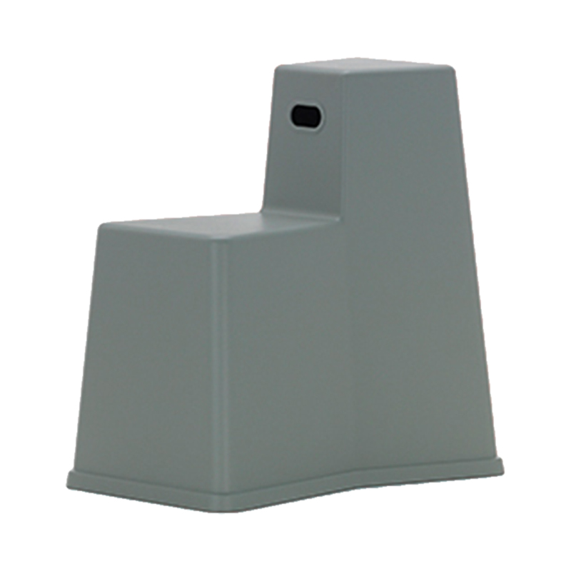 STOOL TOOL LIGHT GREY