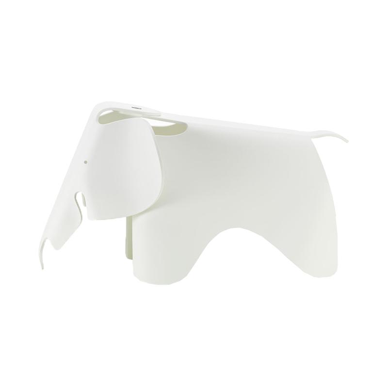 EAMS ELEPHANT WHITE