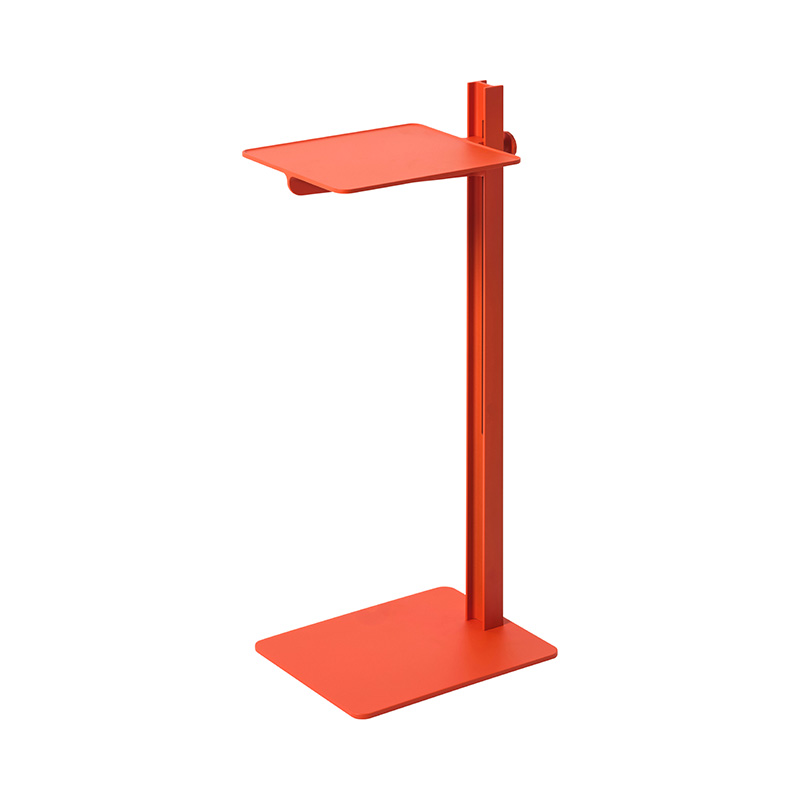 MUSEUM SIDETABLE ORANGE
