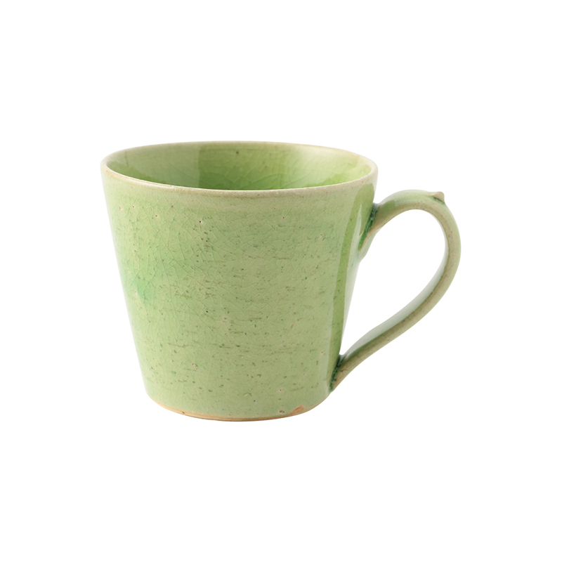 CRAZE MUG CUP GREEN