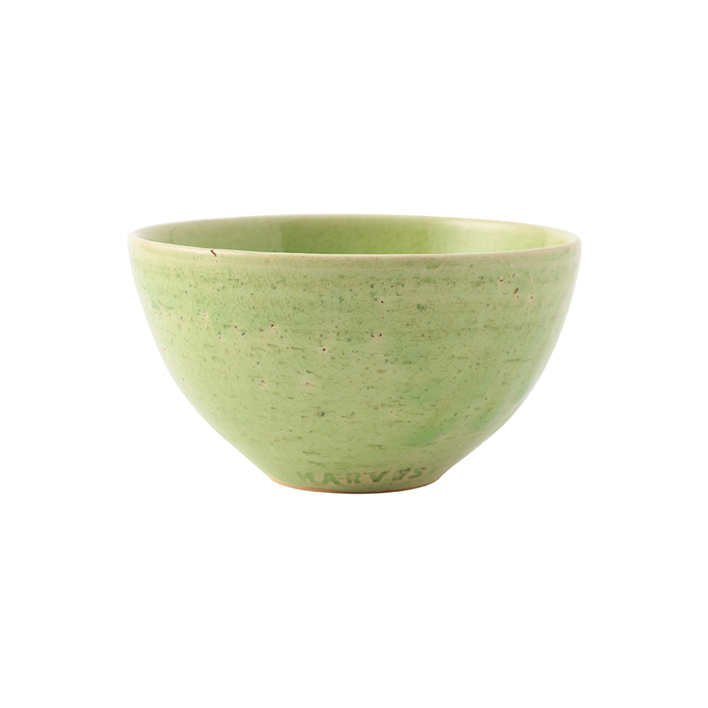 CRAZE RICE BOWL 12CM GREEN