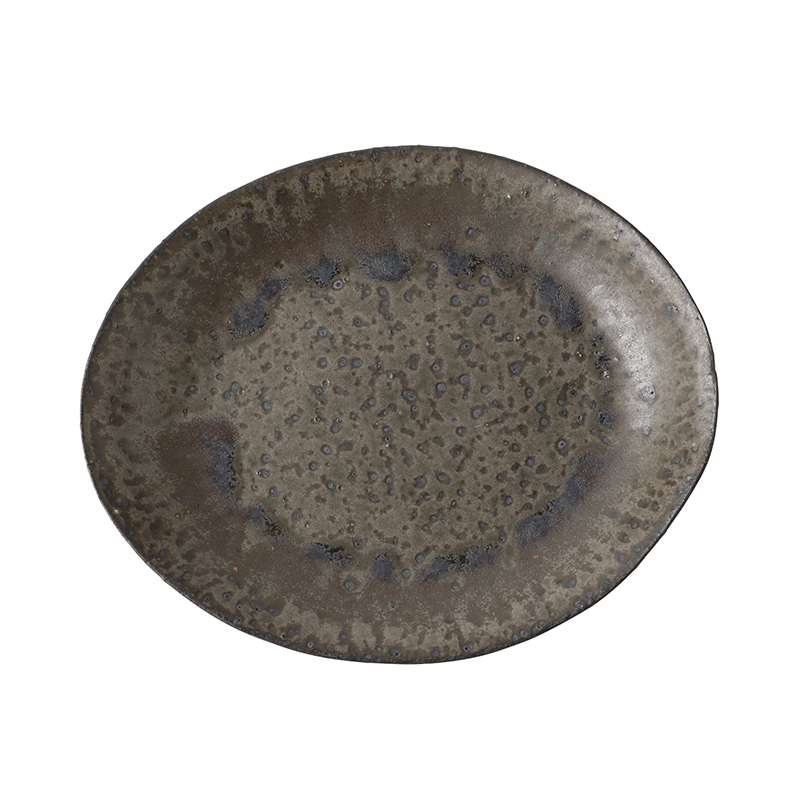 CURRY PLATE NIBI 26CM
