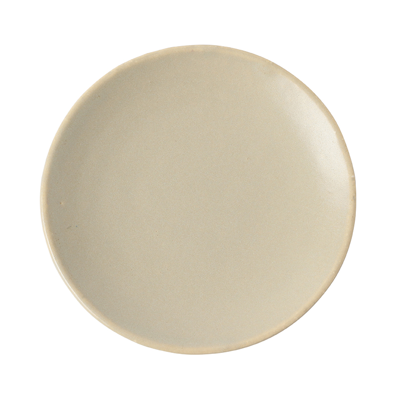 MAME PLATE LIGHT GREY