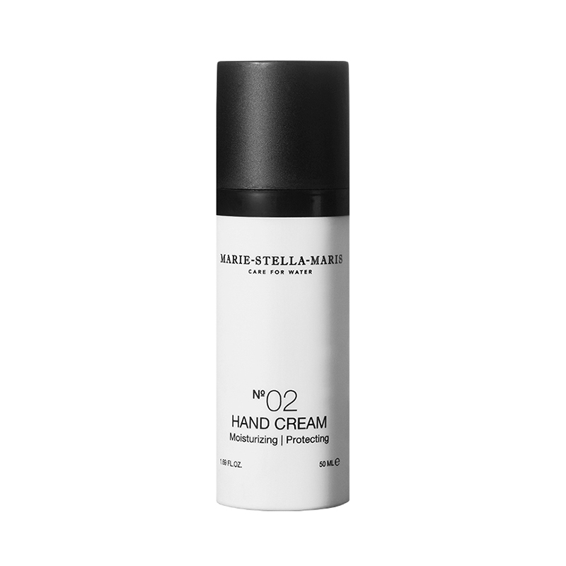 MSM/HAND CREAM NO.02  50ML