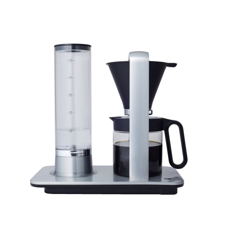 WILFA PRECISION COFFEE MAKER ALUMINIUM