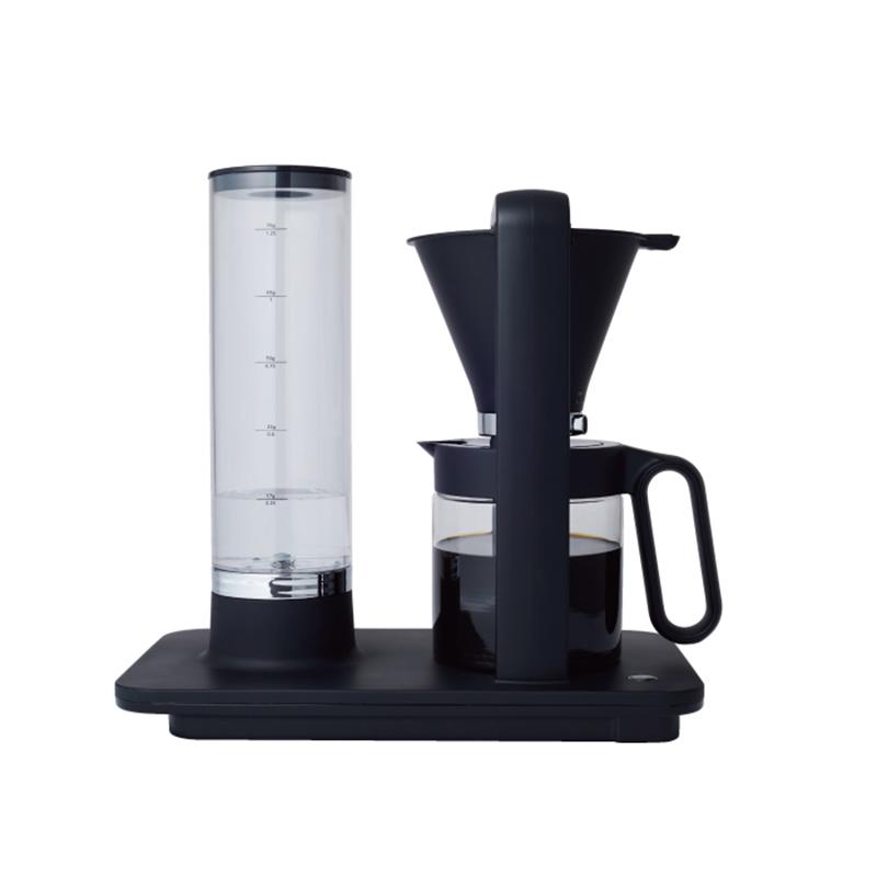 WILFA PRECISION COFFEE MAKER BLACK