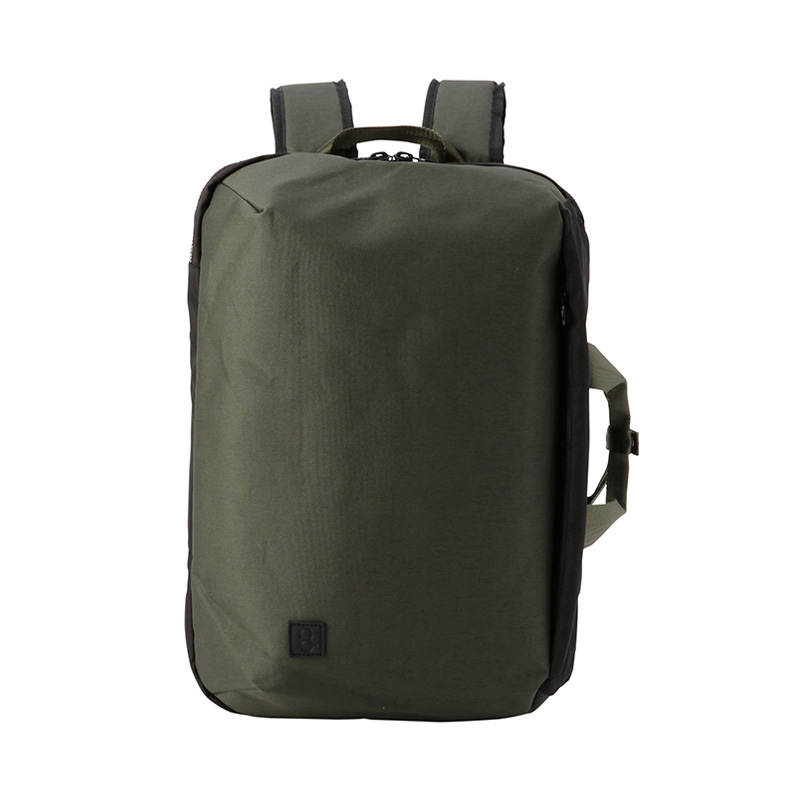 C6 REPET ORION BRIEFCASE BACKPACK MULTI