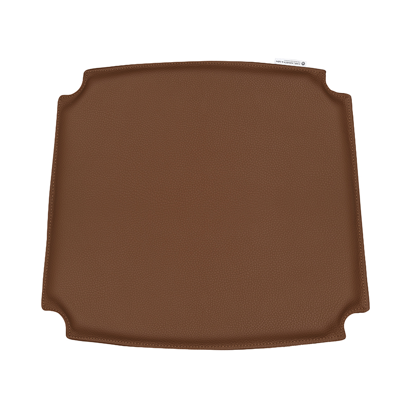 7748 CH24 SEAT CUSHION BROWN