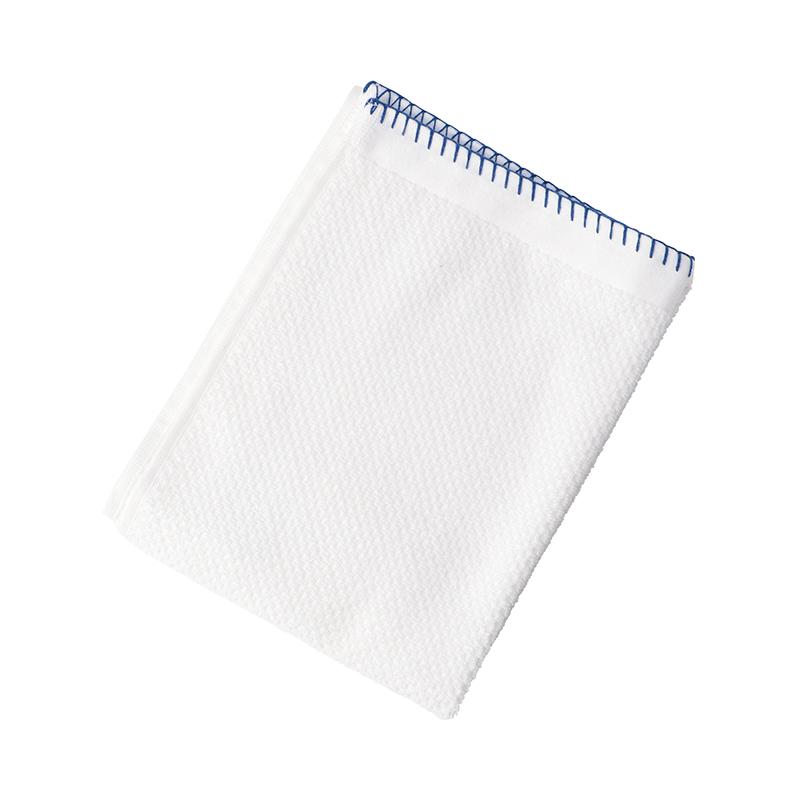 STICH TOWEL 40X80 BLUE SALEITEM