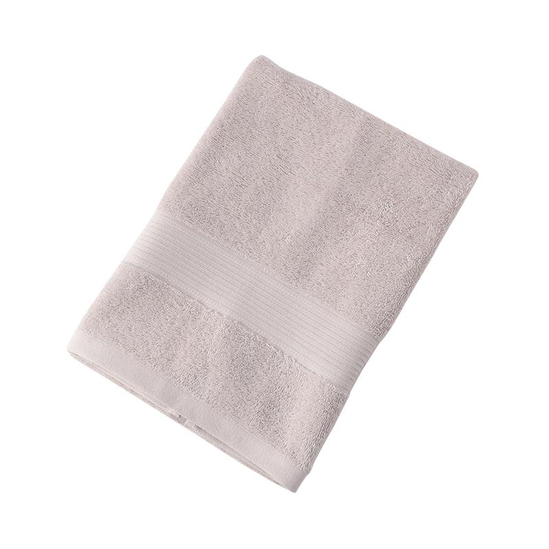 SUPIMA COTTON TOWEL 50X100CM CLOUD SALE