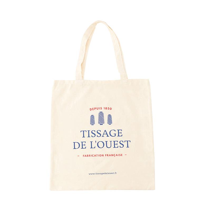 TISSAGE DE L'OUEST TOTEBAG