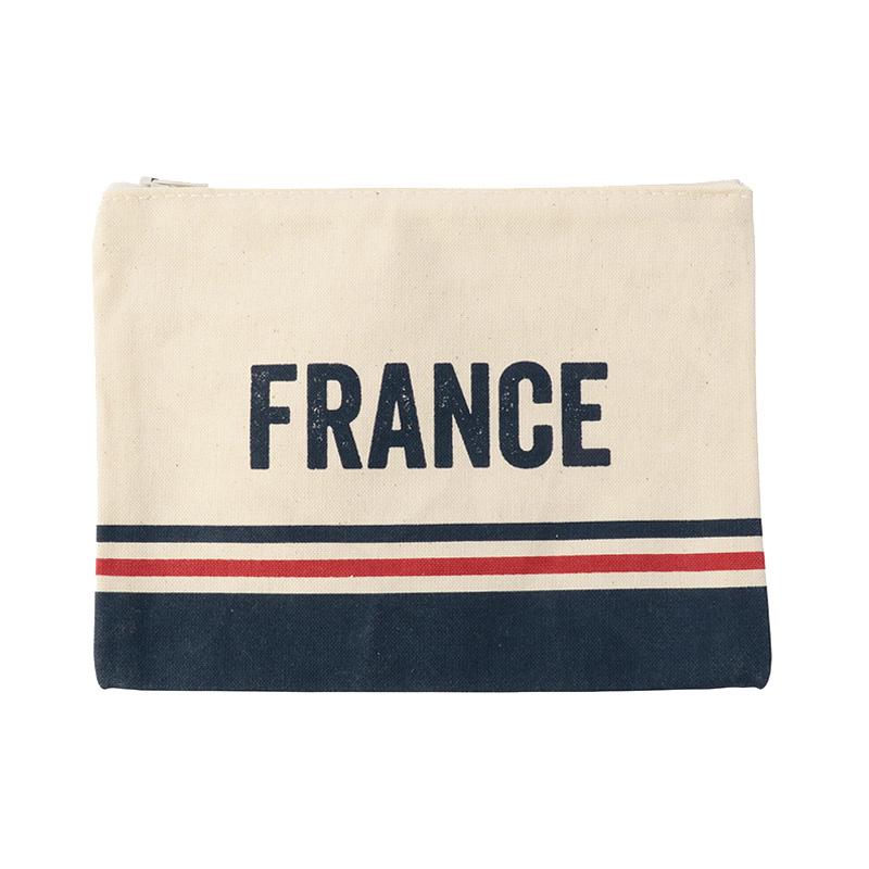 TISSAGE DE L'OUEST POCHETTE FRANCE