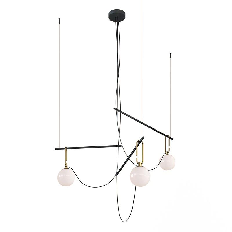 NH S3 14 SUSPENSION LAMP